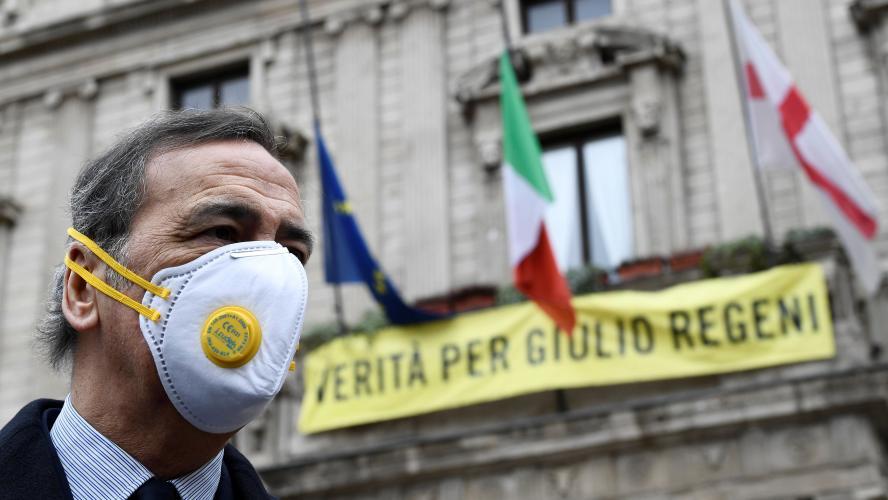 727 décès supplémentaires en Italie — Coronavirus