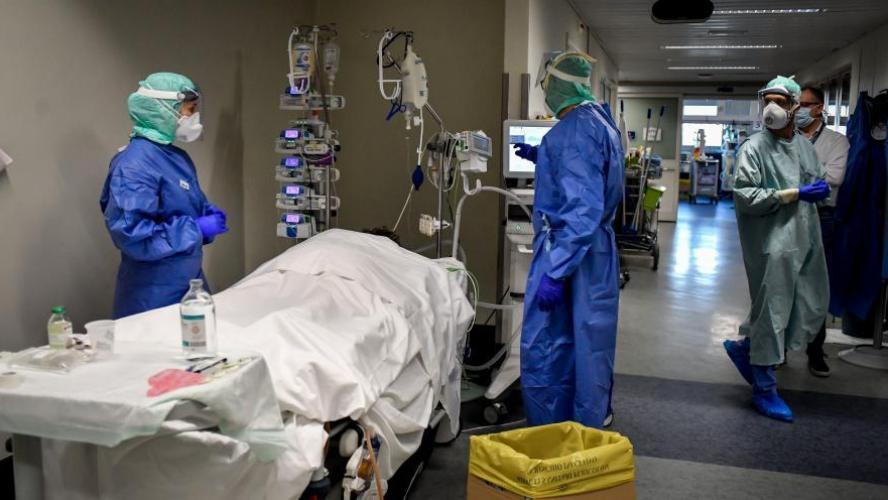 Le coronavirus fait une nouvelle victime chez les plus jeunes: Ismail, 13 ans, a succombé au Covid-19 au Royaume-Uni