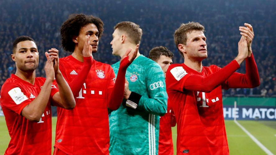 A quelle heure et sur quelle chaîne suivre Bayern Munich-FC Séville ?
