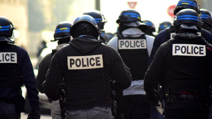 Un garde du consulat de France attaqué à Jeddah en Arabie saoudite l'assaillant a été arrêt