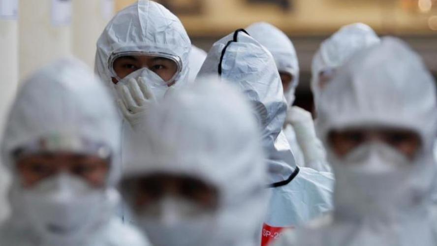 833 nouveaux décès, 478 malades de plus en réanimation — Coronavirus en France