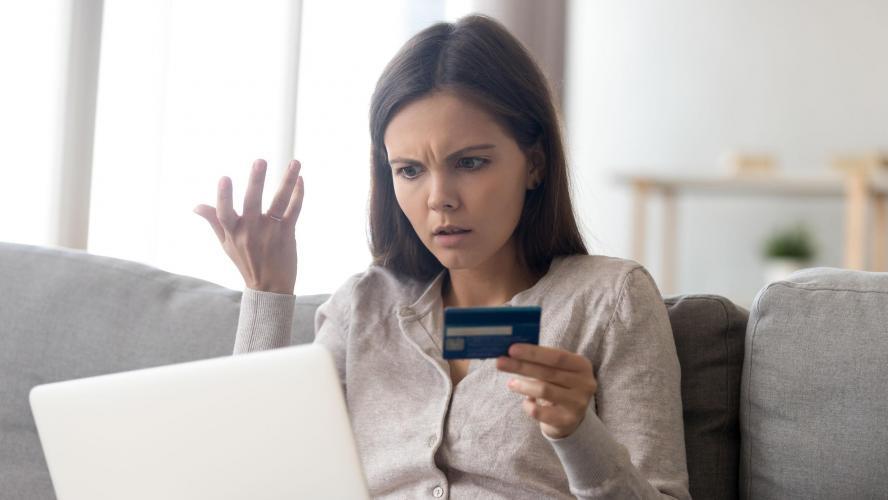 Attention aux arnaques aux paiements en ligne: 30% d'augmentation en un an!
