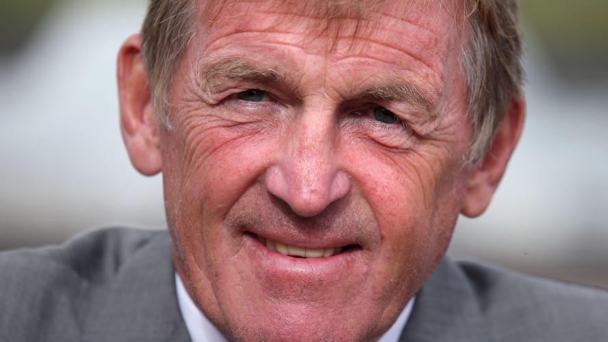 Kenny Dalglish, légende de Liverpool, testé positif au Covid-19 — Foot