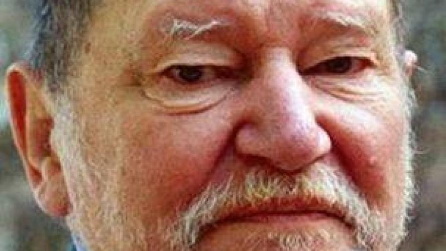 Le comédien Maurice Barrier est mort du coronavirus