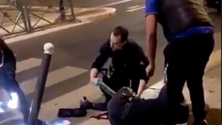 Accident de moto à Villeneuve-la-Garenne : que s'est-il réellement passé ?