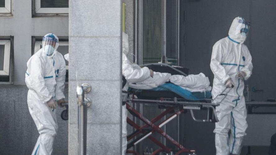 L'OMS récuse avoir caché des informations aux Etats-Unis — Coronavirus