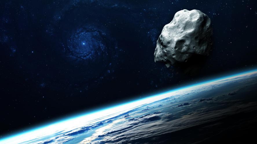 Un astéroïde géant va passer près de notre planète le 29 avril