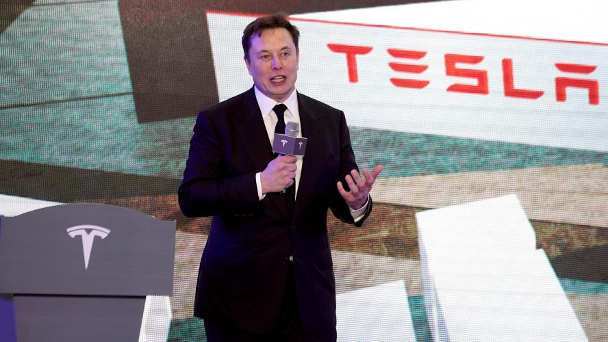 Pour Elon Musk, le confinement est une mesure