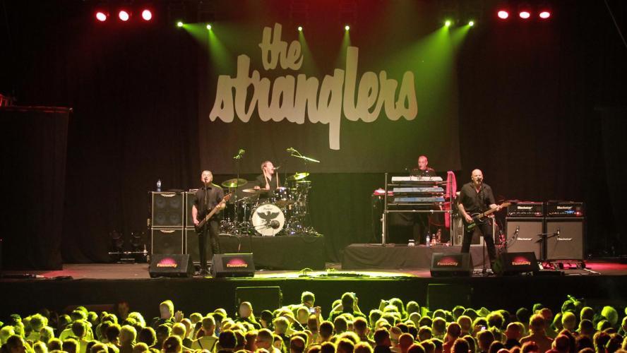 Coronavirus - Dècès du musicien Dave Greenfiel du groupe britannique The Stranglers