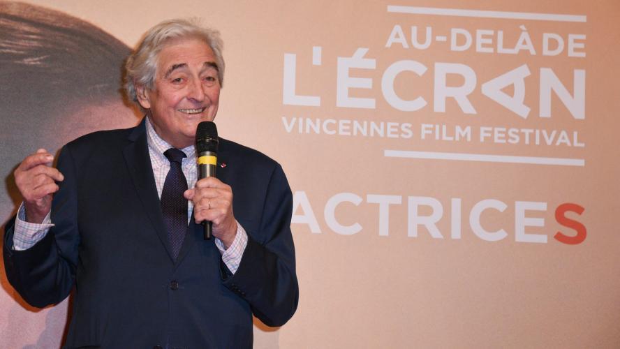 Actualités du monde : L'artiste et académicien Jean-Loup Dabadie est décédé