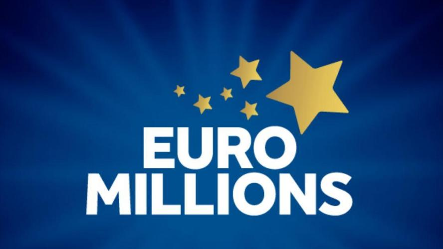 Il encaisse 73 millions sur Internet — Euromillions