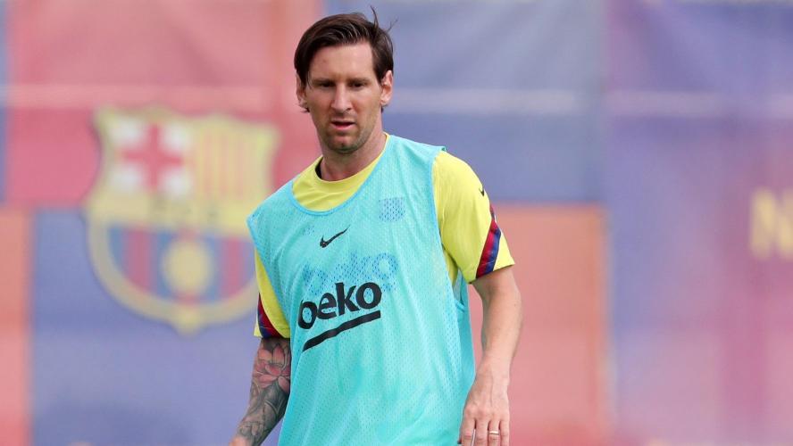 La clause de départ de Lionel Messi est passée — Barça