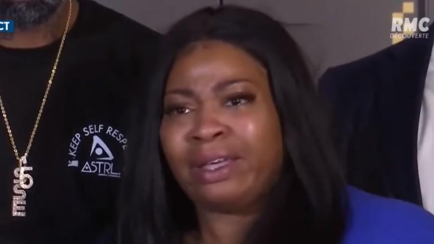 P.K. Subban donne 50 000 $ à la fille de George Floyd
