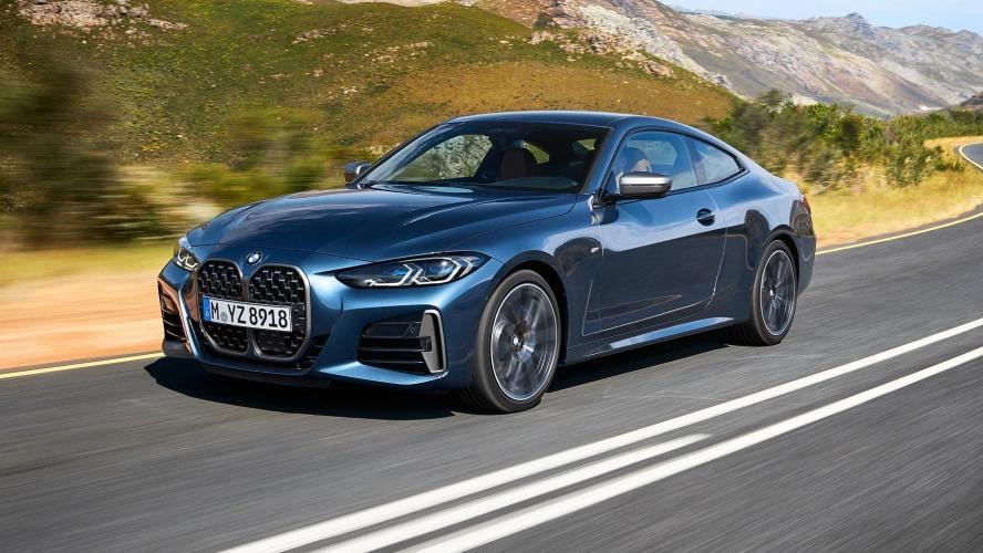 BMW Série 4 Coupé: quoi d'neuf docteur?