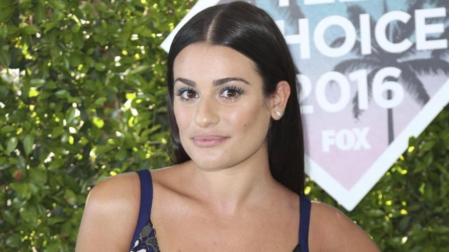 Lea Michele accusée de racisme : elle présente ses excuses