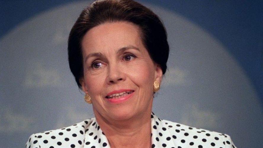 Portée disparue : une ex ministre française proche de Jacques Chirac introuvable