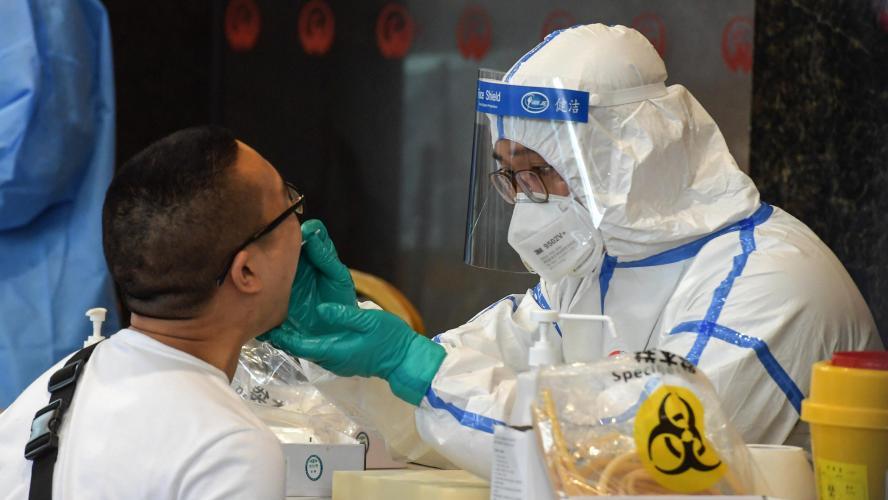 Recrudescence inquiétante à Pékin, toutes les écoles et universités fermées — Coronavirus