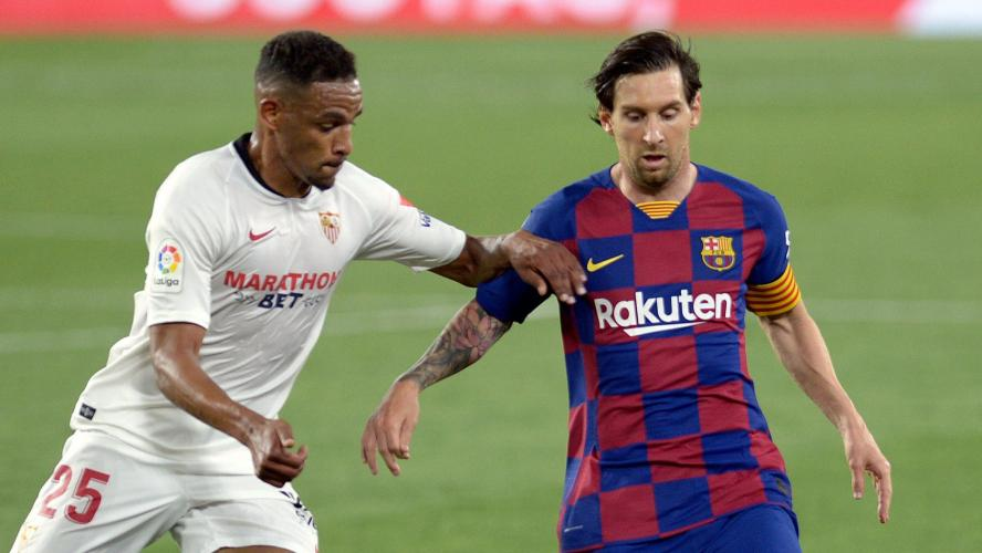 Le Barça gagne et creuse l'écart — Liga