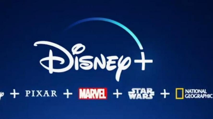 Lancement de Disney+ le 15 septembre au Luxembourg — VOD