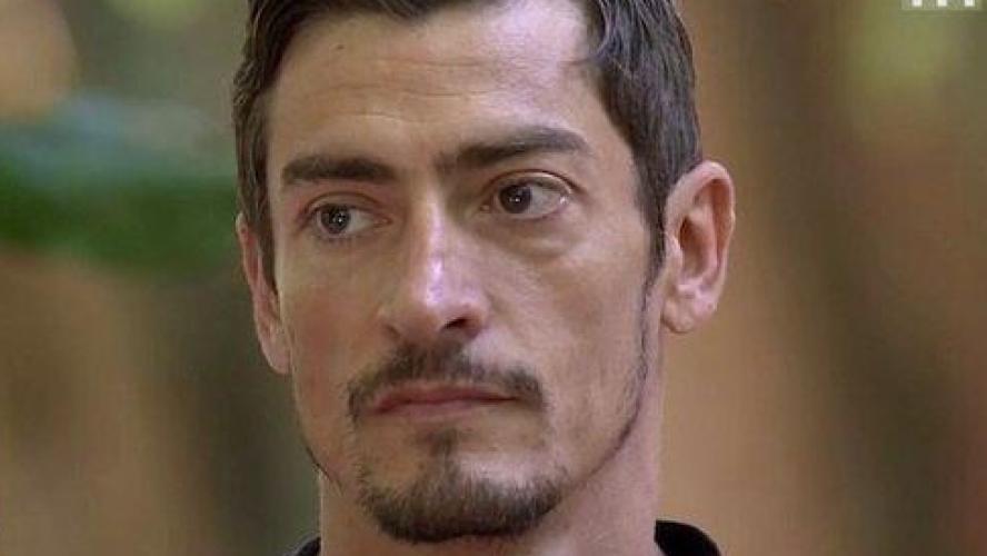 Claude de Koh-Lanta blessé, le médecin obligé d'intervenir — Fort Boyard