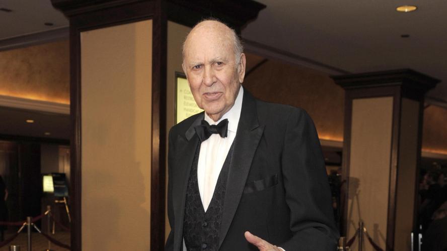 Mort de Carl Reiner, légende de l'humour américain, à 98 ans