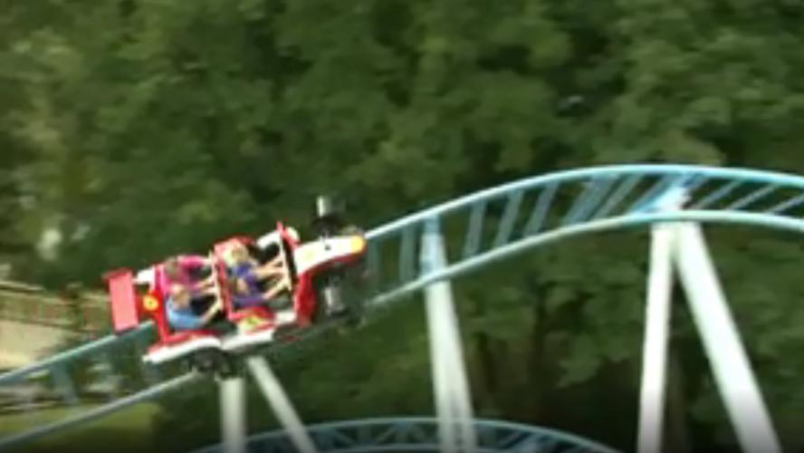 Une femme chute mortellement d'un manège dans un parc d'attractions — Oise