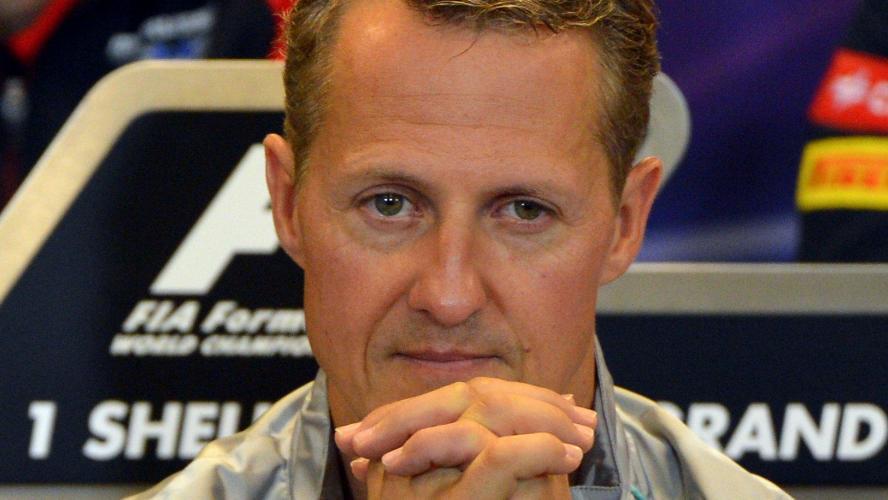 La santé de Michael Schumacher se serait dégradée pendant le confinement