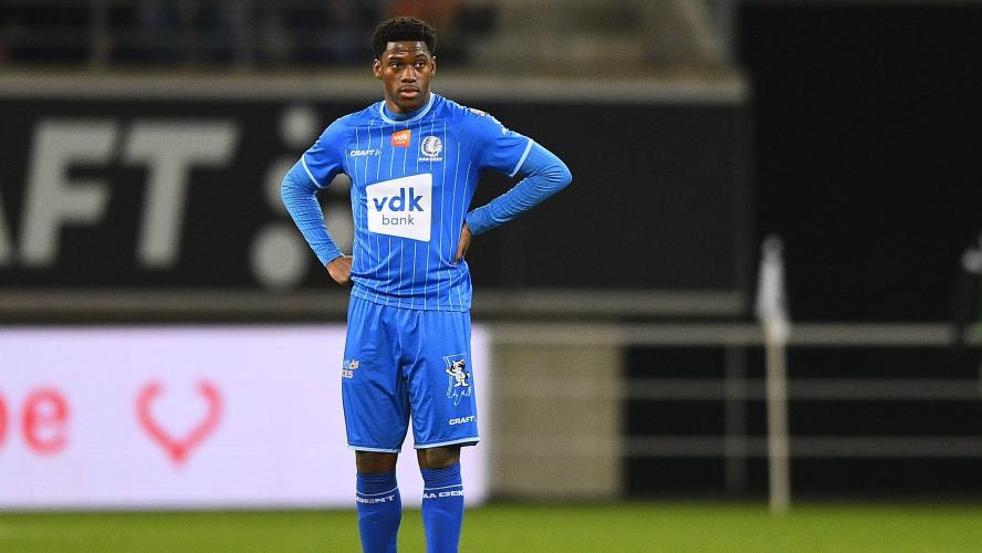 La Gantoise : Lille a fait une grosse offre pour David