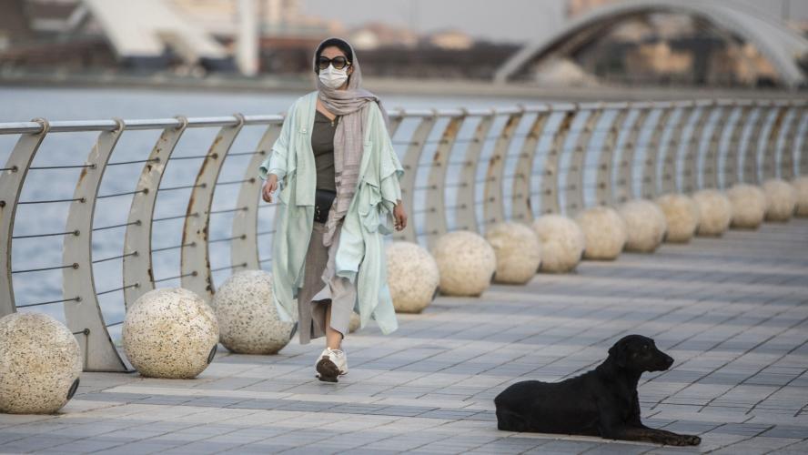 L'Iran annonce un nouveau record avec 200 morts en 24 heures