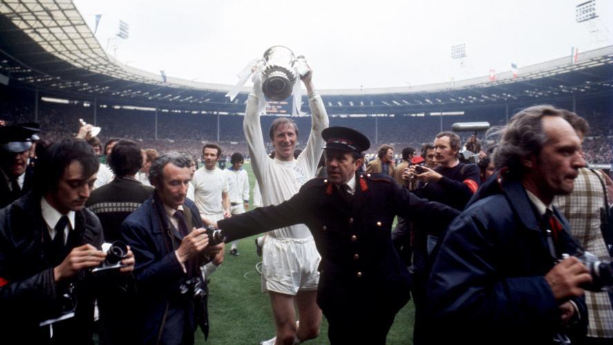 Mort de l'Anglais Jack Charlton, champion du monde 1966 — Football