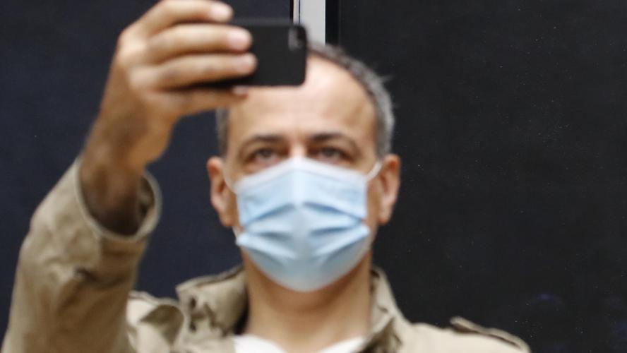 Masques: des médecins en France veulent suivre l'exemple de la Belgique