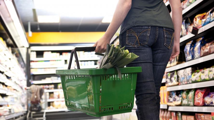 Fièvre, crampes et diarrhée: attention si vous y avez fait vos courses, le produit retiré de la vente et il est demandé de ne surtout pas le consommer