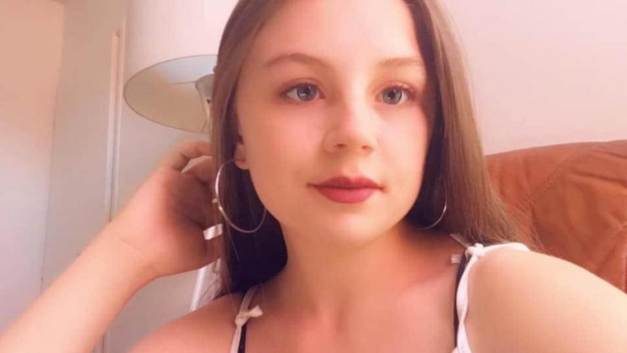 Disparition inquiétante d'une jeune fille de 14 ans — Ostricourt