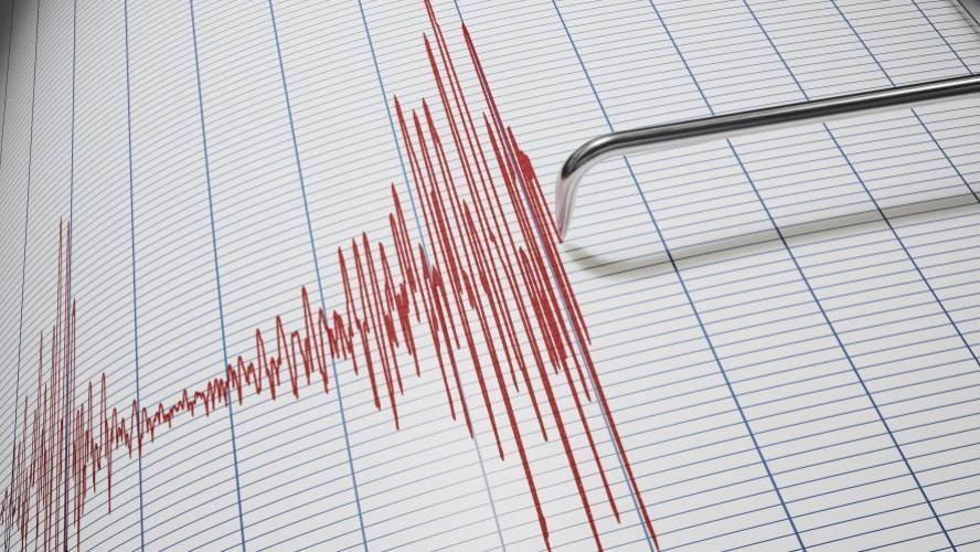Un séisme fait plusieurs victimes — Philippines
