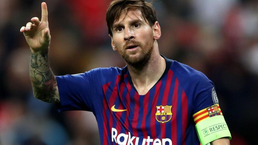 Lionel Messi : son père attendu à Milan pour son avenir ?