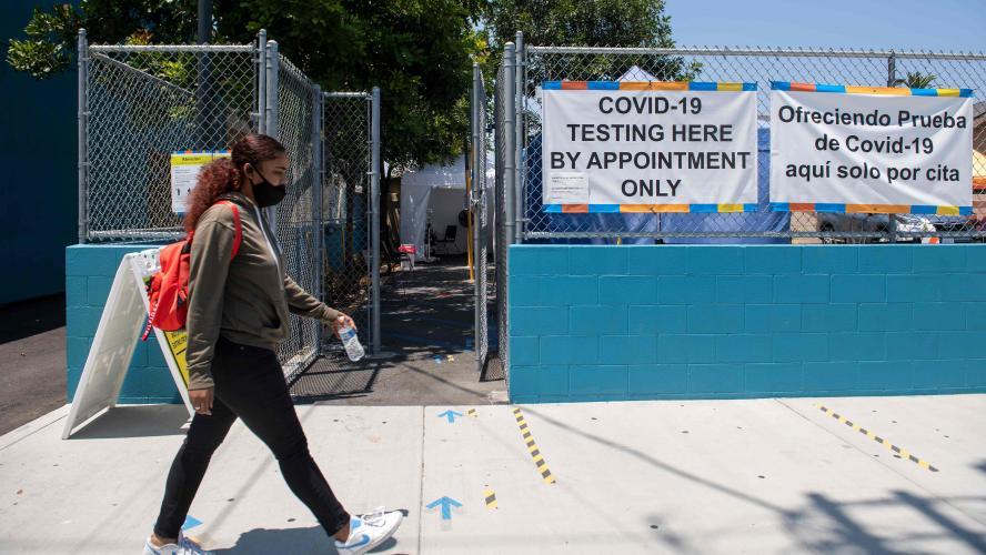 57.000 nouveaux cas et 679 morts en 24H aux États-Unis — Coronavirus