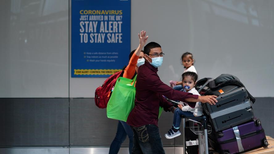 Quarantaine : British Airways et easyJet continuent vers l'Espagne