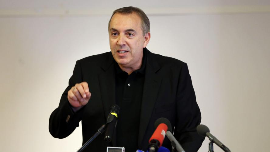 L'animateur Jean-Marc Morandini renvoyé devant le tribunal pour
