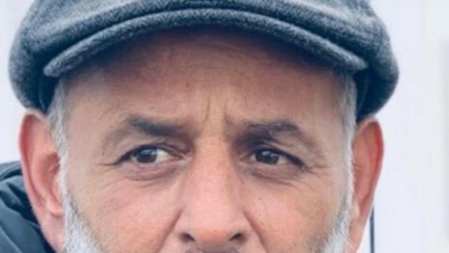 Djemel Barek, l'acteur de Candice Renoir, est mort