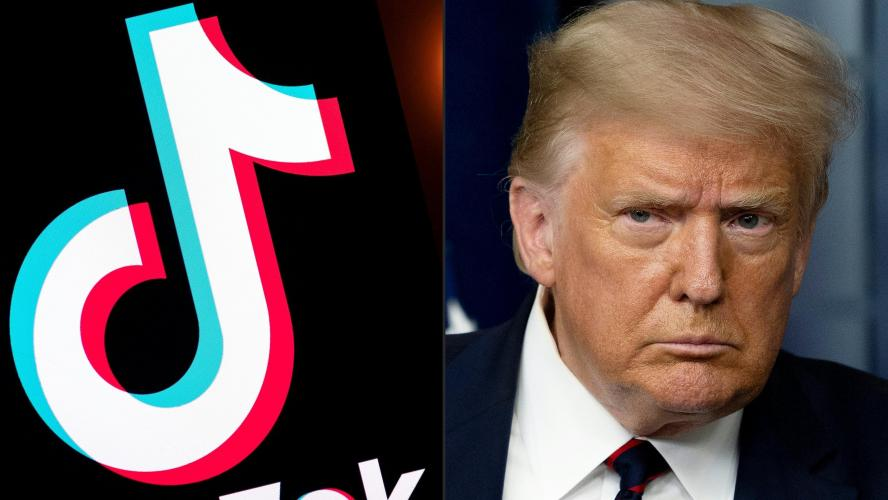 L'application TikTok sera bannie aux Etats-Unis si…