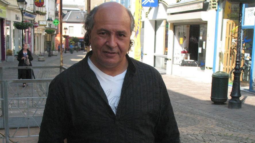 Rachid Belhout est décédé — Carnet