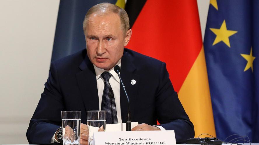 Vaccin russe annoncé: l'OMS rappelle la nécessité de procédures