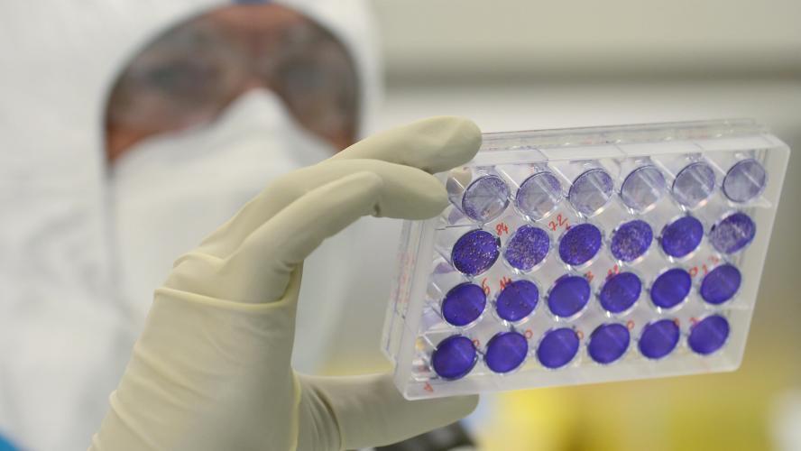 20 pays étrangers ont déjà précommandé le vaccin russe baptisé — Coronavirus