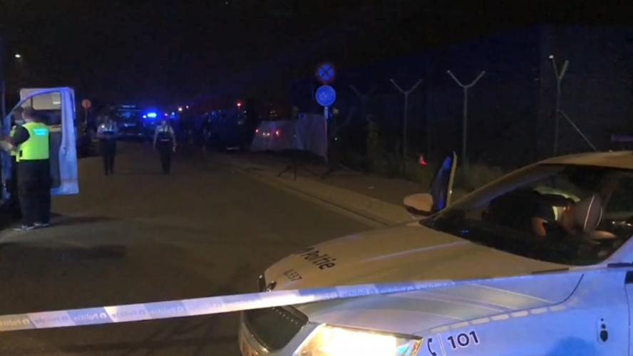 Collision mortelle ce jeudi soir entre une voiture et un cycliste à Deurne: deux morts