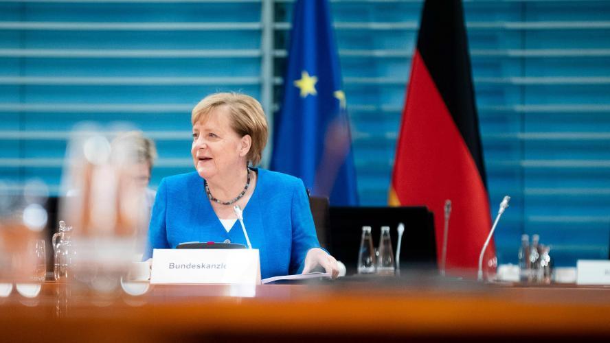 L'Allemagne et la France durcissent leurs restrictions — Virus