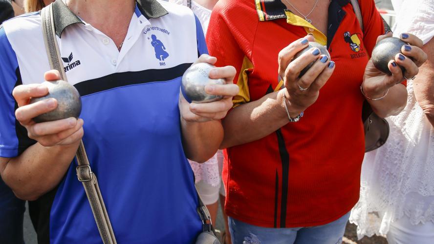 Marseille : une équipe belge prise à partie, une compétition de pétanque dégénère