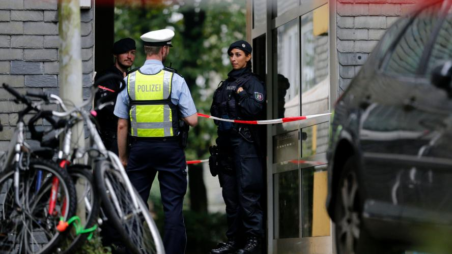 Cinq enfants retrouvés morts dans un appartement, la mère suspectée — Allemagne