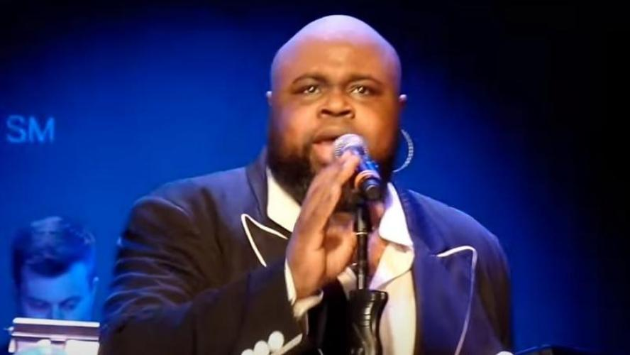 Bruce Williamson, le chanteur de Tempations est décédé du covid