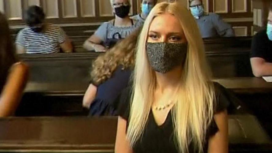 Une Slovène de 22 ans écope de deux ans de prison: elle s'est mutilée avec une scie circulaire… pour toucher une assurance de près de 400.000 euros!