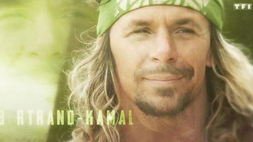 Télé : Bertrand-Kamal, candidat de Koh-Lanta, est décédé